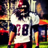 football rookie